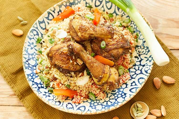 marokanska-piletina-s-kus-kusom-recept