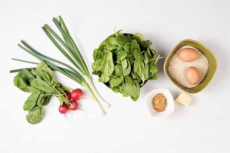 Proljetna-kvinoja-salata-sastojci